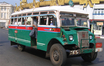 Yangon By Bus1 0C